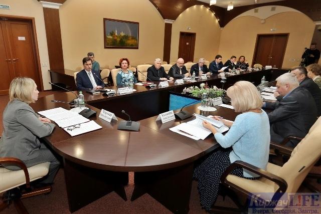 Во Владимирской области достигнуты контрольные показатели реализации регионального проекта «Старшее поколение»
