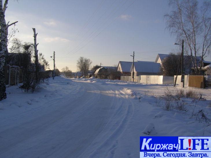 Тревожные и светлые рассветы селения Федоровское