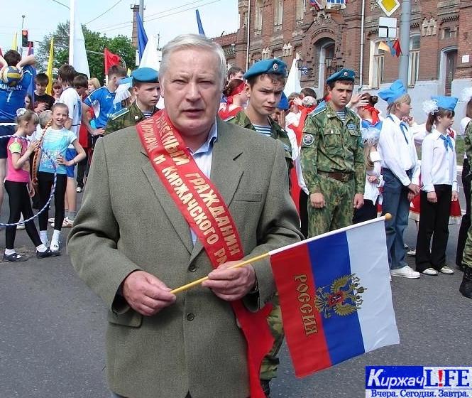 Первый раз ВПО «Школа Армии» празднует свой день рождения без Валерия Карамина