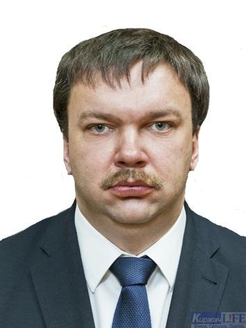 Директором Департамента лесного хозяйства Владимирской области назначен Евгений Малышев