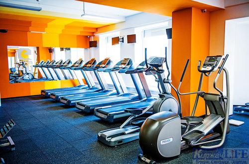 Во Владимирской области сняты ограничения с работы учреждений физкультуры и спорта