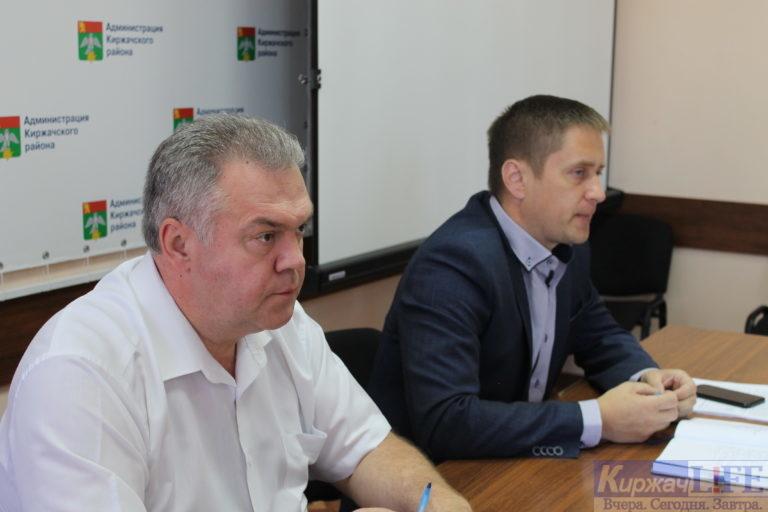 В вопросе с «Кипревским лесом» Илья Букалов поблагодарил жителей за активную жизненную позицию