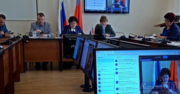 Первый урок нового учебного года в образовательных организациях Владимирской области будет посвящён 75-летию Великой Победы