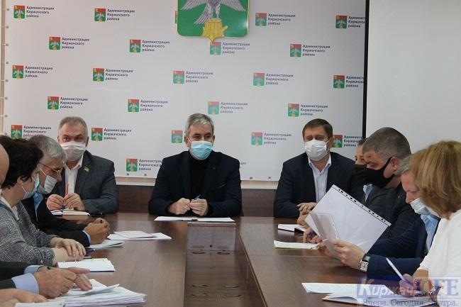 ООО «Хартия» рассказала о своих планах работы в Киржачском районе