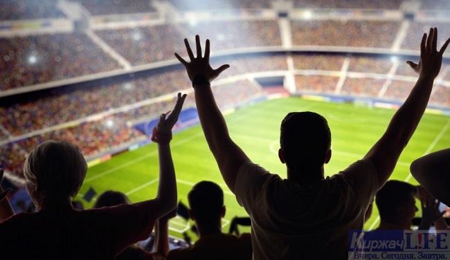 Спортивные мероприятия во Владимирской области разрешили проводить в присутствии зрителей